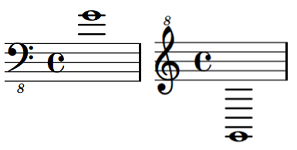 music-symbol-ledgerline